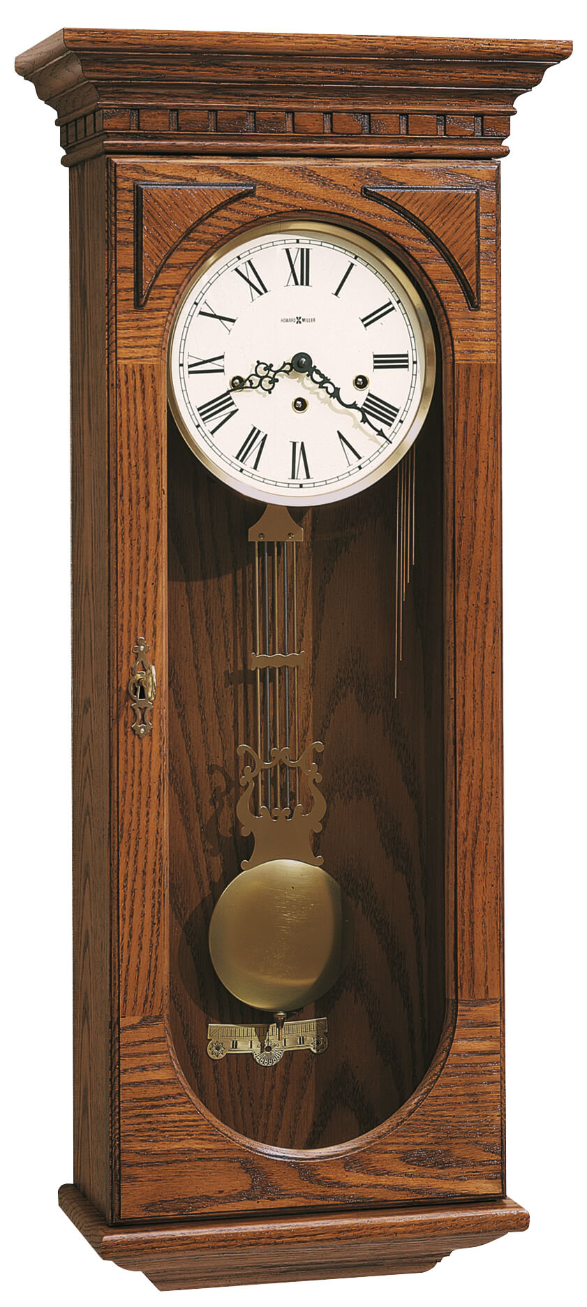 Howard Miller Westmont 613 110 Wall Clocks Chiming